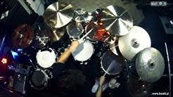 "Thomas Lang & stOrk -""Bat"" Live for BeatIt"