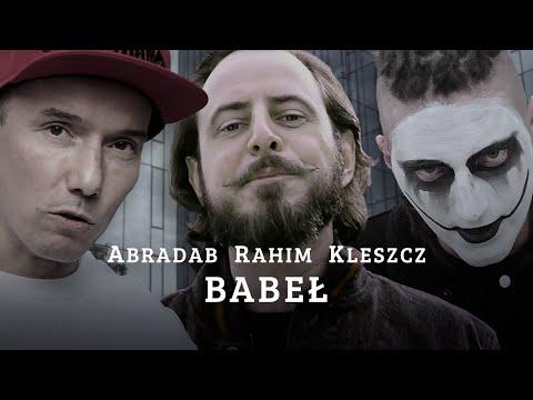 Abradab - Babeł | & Rahim Kleszcz - prod. ViktorV