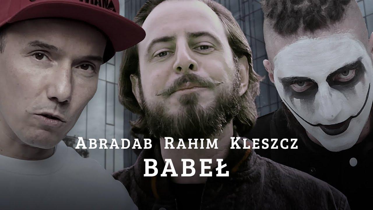 Abradab Rahim Kleszcz - Babeł | prod. ViktorV | ARKanoid