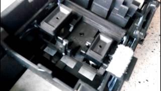 Принтер HP Photosmart C5283 (профилактика)(Шестеренку заказывал здесь: https://m.avito.ru/moskva/orgtehnika_i_rashodniki/shesterenya_hp_638210827 Шестеренку запрессовывать лучше на..., 2015-11-07T10:49:35.000Z)