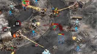 Age of Z Tower Defense Level 16 screenshot 4