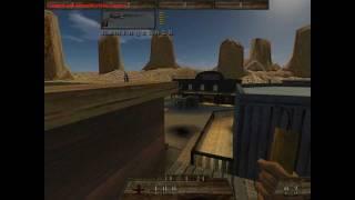 SMOKIN' GUNS [1/2] 720HD