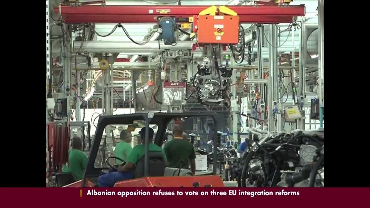 South Africa Promotes Electric Cars Manufacturing