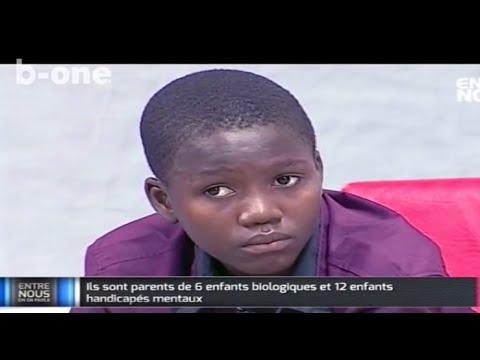 Entre Nous, Adoption des Enfants sans Famille au Congo