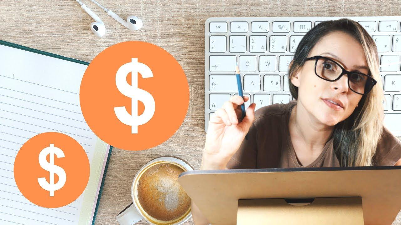 Artista que trabalha como freelancer
