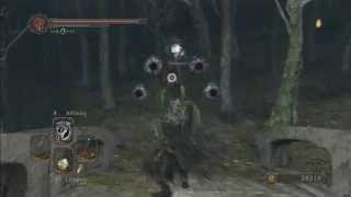 Dark Souls 2: All Hexes Showcase