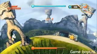 Игровое видео Самолеты: Огонь и Вода(, 2014-10-01T13:29:36.000Z)