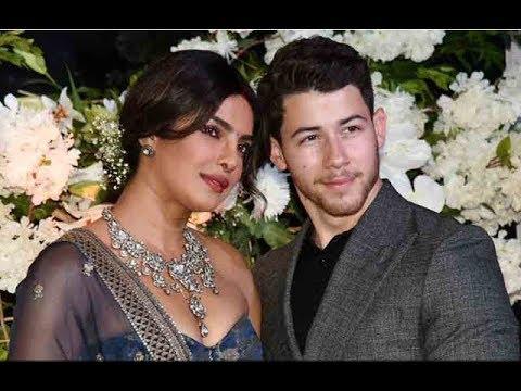 Priyanka Chopra, Nick Jonas host their second wedding reception Mp3