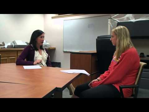 Informal Interview: Ernst & Young Accounting