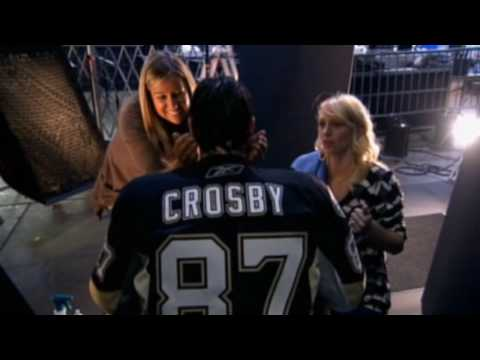 Sidney Crosby's Awkward Funny Moments