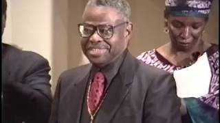 A Tribute to Dr. Ben - Bethany Baptist Church
