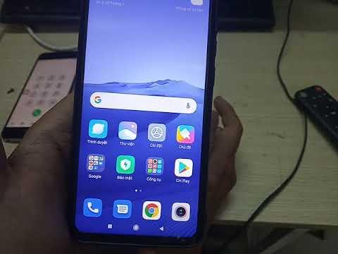 Cách chặn cuộc gọi trên điện thoại Android Redmi Oppo samsung