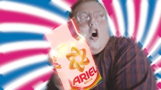 Самая быстрая Реклама - Ariel