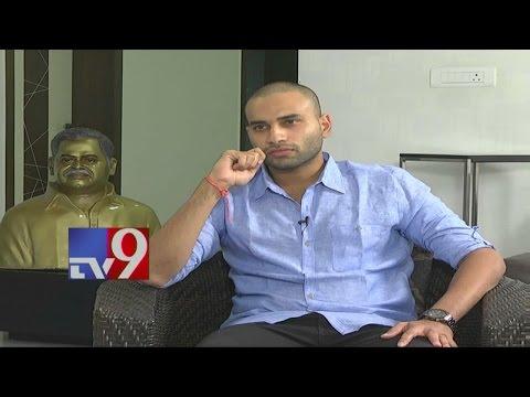 Devineni Avinash on father Devineni Nehru's legacy - Mukha Mukhi - TV9