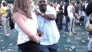 Dunya (Salsa Dansje). 2009