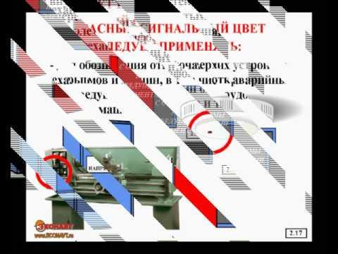 Видео Инструкции по охране труда библиотекаря массовой библиотеки