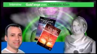Christophe Allain _ Guid'ange_ Isabelle Coupau_ Développement personnel et Kundalini