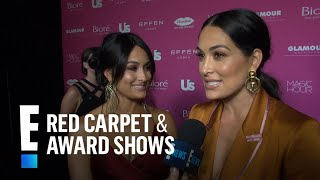 "Nikki Bella Hopes to Stay ""Good Friends"" With Ex John Cena 