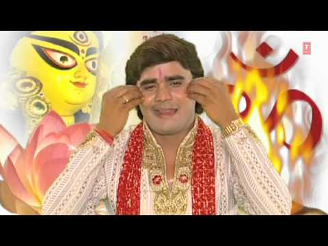 Kaila Maiya Nainan Aage Rahiyo Devi Bhajan By Ramdhan Gurjar [Full HD Video] I Laangur Ka Rasgulla