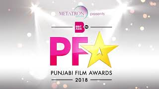 PFA 2018 | Best Supporting Actress | Sponsored by Kaspas Desserts