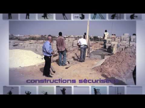 Land sales and House Senegal - Real Estate Company