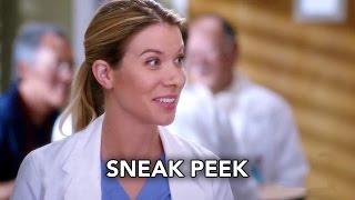 """Grey's Anatomy 13x06 Sneak Peek #2 """"Roar"""" (HD)"""