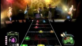 Guitar Hero: Aerosmith - Cheap Trick - Dream Police (Expert Guitar Sightread FC)