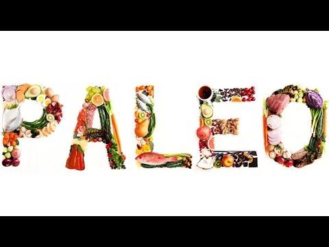 Палео диета. Какие продукты можно. Как на нее перейти.