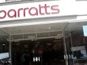 Barratts Adventure