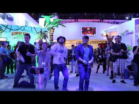 Just Dance 2014 E3 2013
