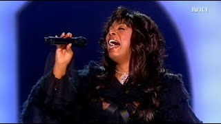 Donna Summer - Last Dance (Nobel Peace Prize Concert