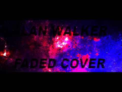 ALAN WALKER - FADED (POP PUNK COVER)