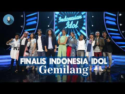 Finalis Indonesia Idol 2018 - GEMILANG