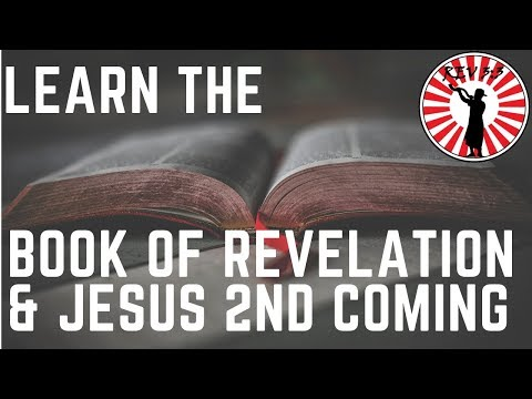Welcome To The Revelation Christian: Back To The Basics