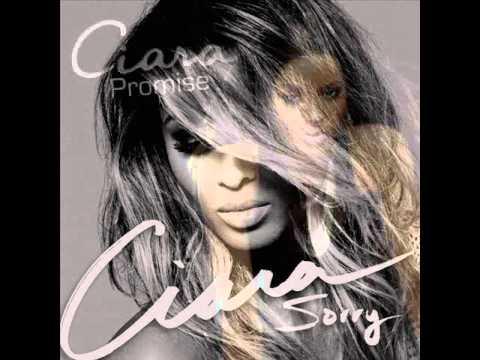 I Promise I'm Sorry - Ciara