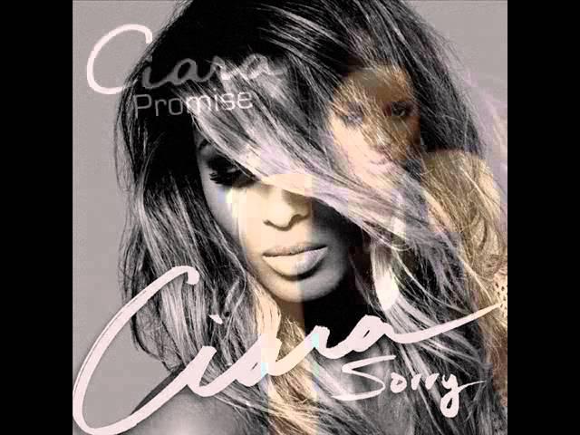 I Promise Im Sorry - Ciara