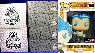 Baixar Gamestop Black Friday Funko Pop Figures 10 Mystery Box Unboxing & Review Gold Chase 2016 Collection