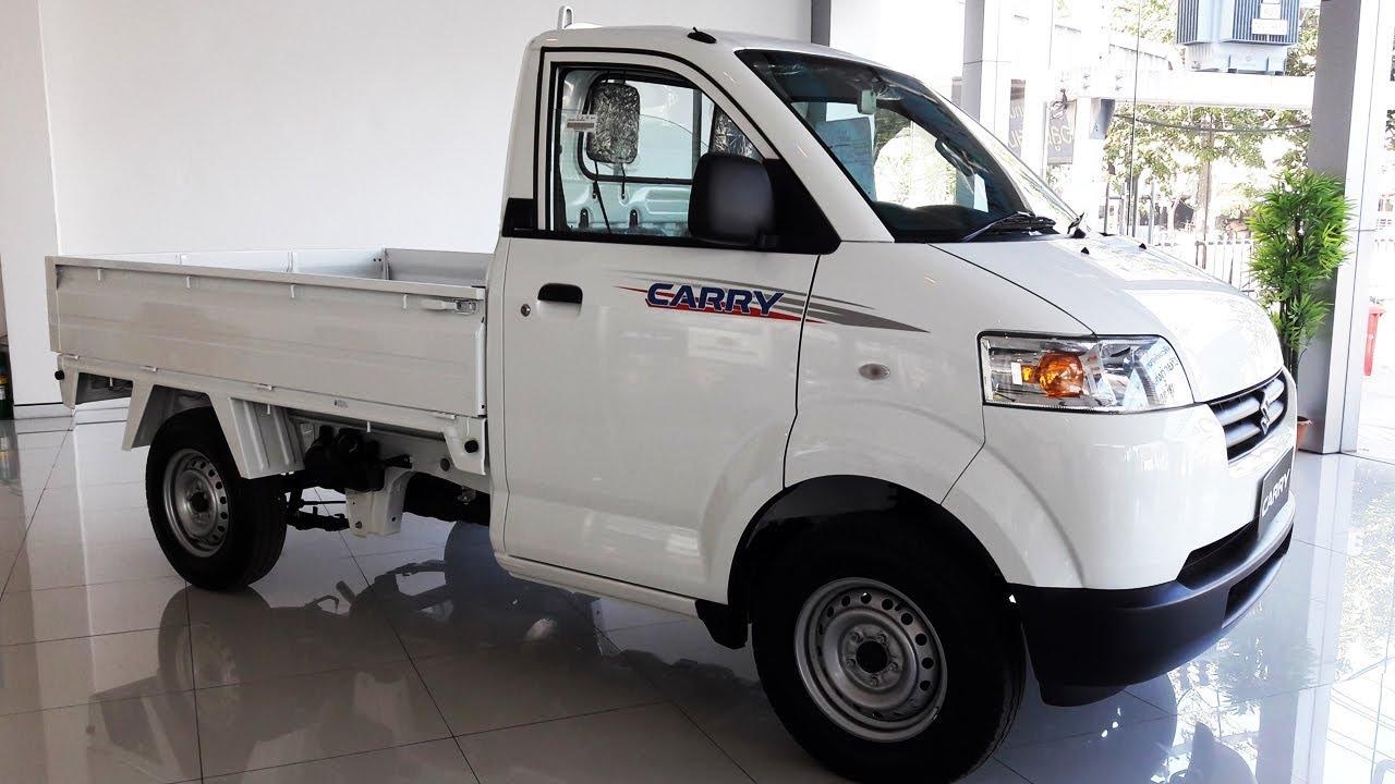 Suzuki Carry 1.6 MT ราคา 369,000 บาท