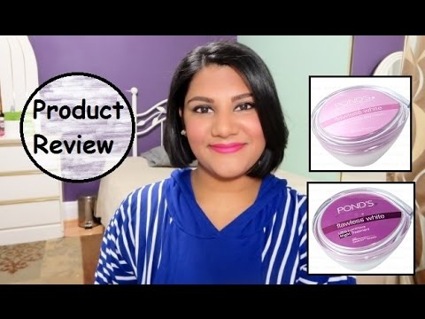 How To Lighten/Whiten Your Skin | Pond's Flawless White Cream Review | Before & After Results