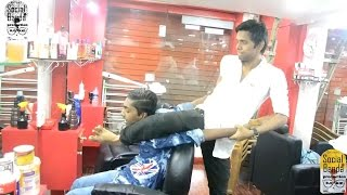 Saloon prank || Part 2 || Prank In India || Pra...