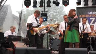 Amersfoort Jazz 2015 - Licks & Brains Big Band - 2