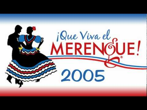 La India pa' Bailar (Anthony Núñez) - Que Viva el Merengue 2005