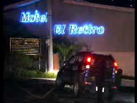 En un motel de carretera - 1 9