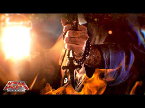 ROSS THE BOSS - Denied By The Cross (2020) // Official Lyric Video // AFM Records
