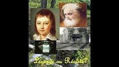Louis XVII à Saint-Hilaire, Légende ou Réalité?