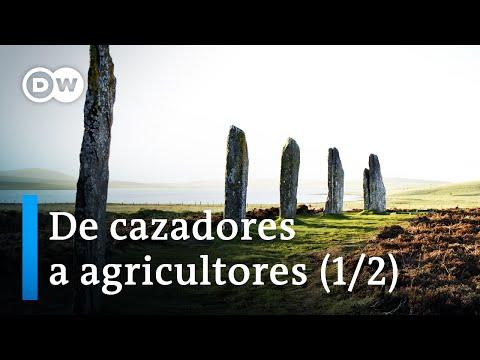 Misterios de la Edad de Piedra (1/2)   DW Documental