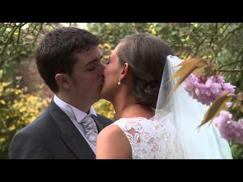 Katherine & David's Wedding Teaser By WVP