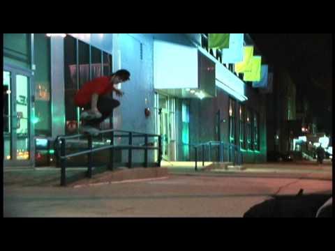 Brett Dasovic | The Everywhere Experiement (2008)