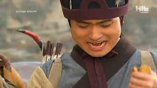 Ханзада Жумонг 4 эпизод