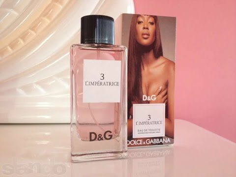 D&g anthology l`imperatrice 3 dolce&gabbana для женщин. D&g anthology l` imperatrice 3 dolce&gabbana для женщин. Sponsored. Купить dolce gabbana d g anthology l'imperatrice 3 на ozon. Ru.
